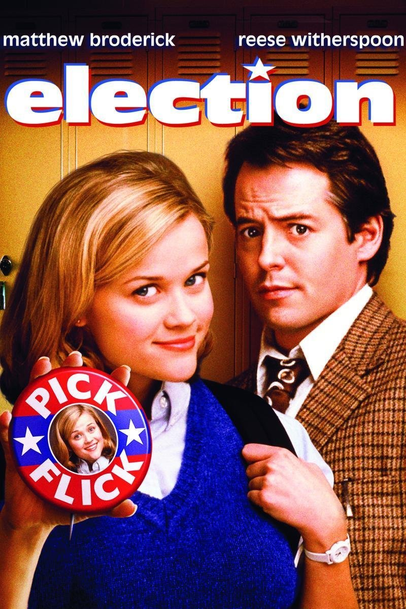 არჩევნები / Election