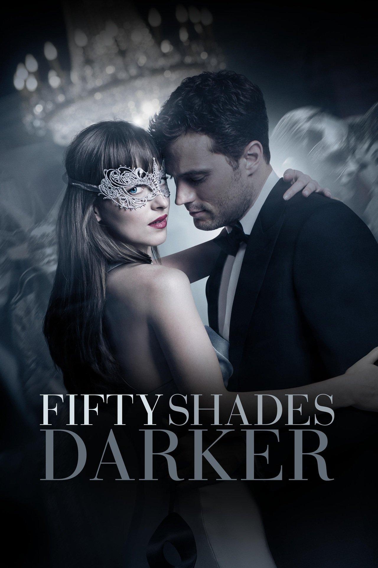 ორმოცდაათი ელფერით მუქი / Fifty Shades Darker