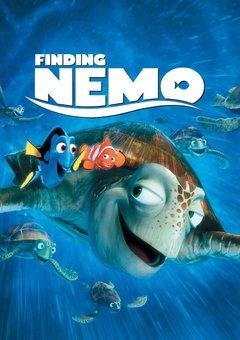 ნემოს ძიებაში / Finding Nemo