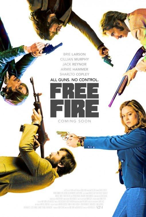 ორმხრივი სროლა / Free Fire