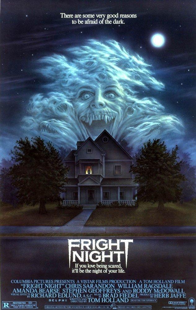 შიშის ღამე / Fright Night
