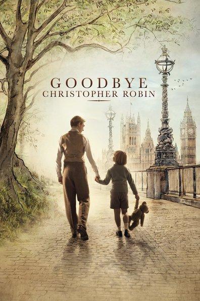 ნახვამდის კრისტოფერ რობინ Goodbye Christopher Robin