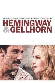 ჰემინგუეი და გელჰორნი / Hemingway & Gellhorn