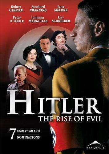 ჰიტლერი: ბოროტების აღმავლობა Hitler: The Rise of Evil
