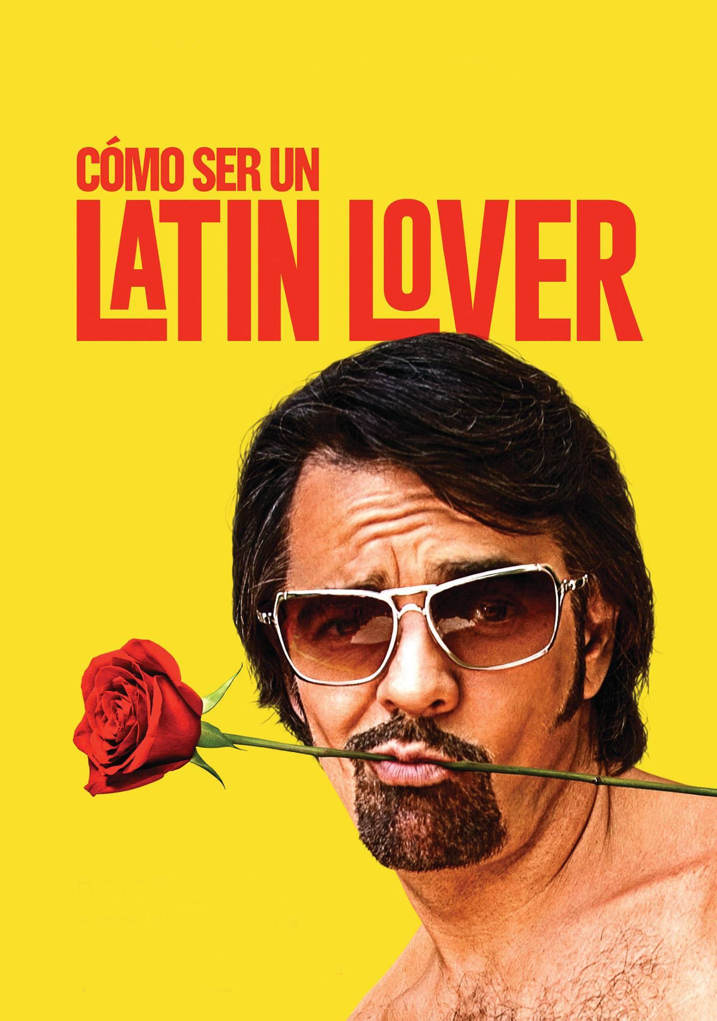 როგორ გახდე ლათინელი საყვარელი / How to Be a Latin Lover