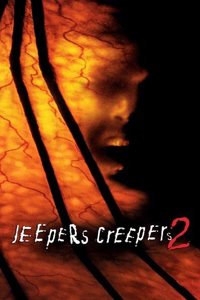 ჯიპერს კრიპერსი 2 / Jeepers Creepers 2