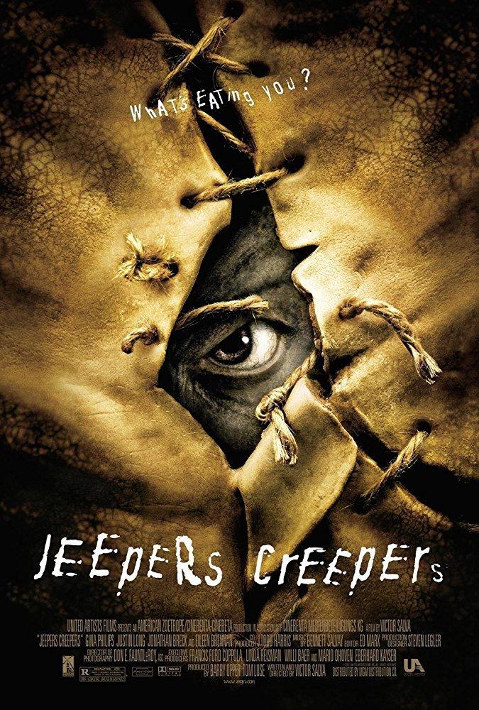 ჯიპერს კრიპერსი / Jeepers Creepers