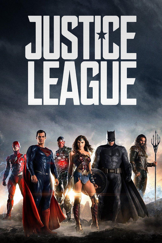 სამართლიანობის ლიგა / Justice League