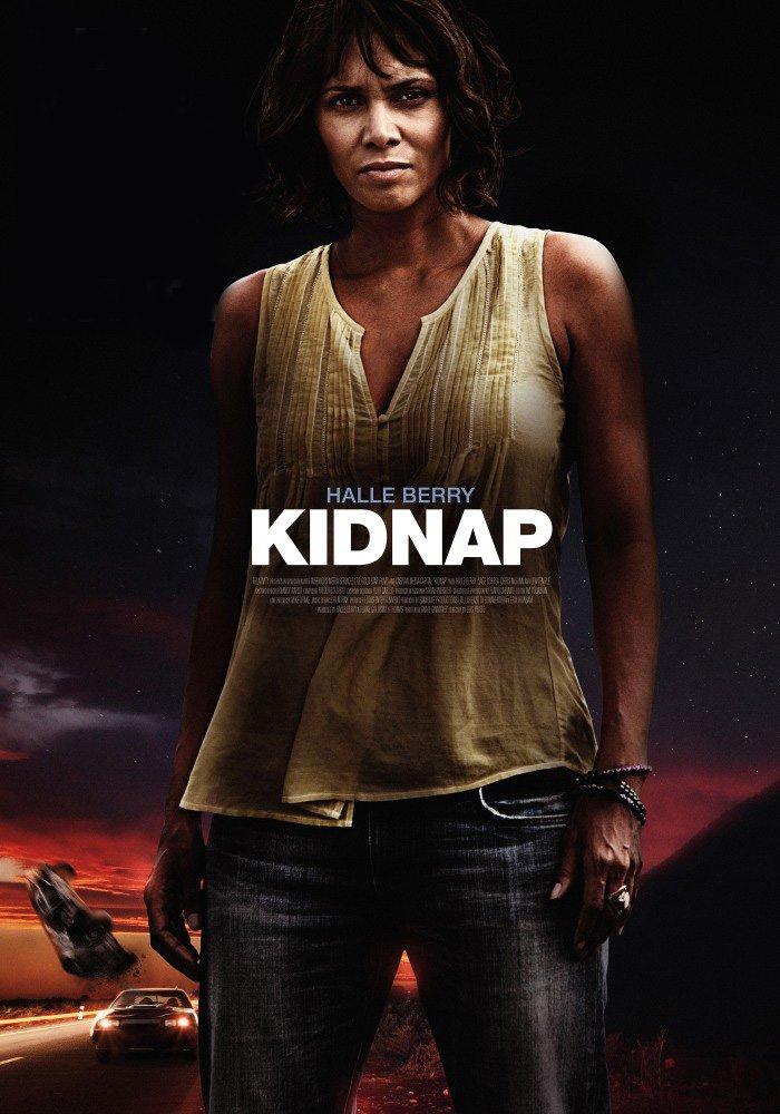გატაცება / Kidnap