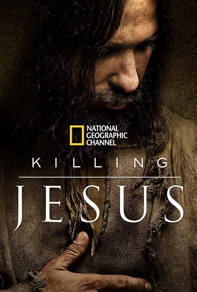 იესოს მკვლელობა Killing Jesus