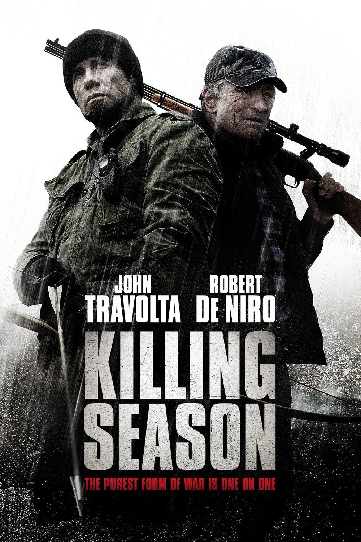 მკვლელების სეზონი / Killing Season