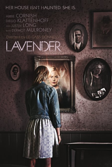 ლავანდა / Lavender