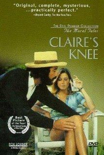 კლერის მუხლი / Claire's Knee (Le genou de Claire)