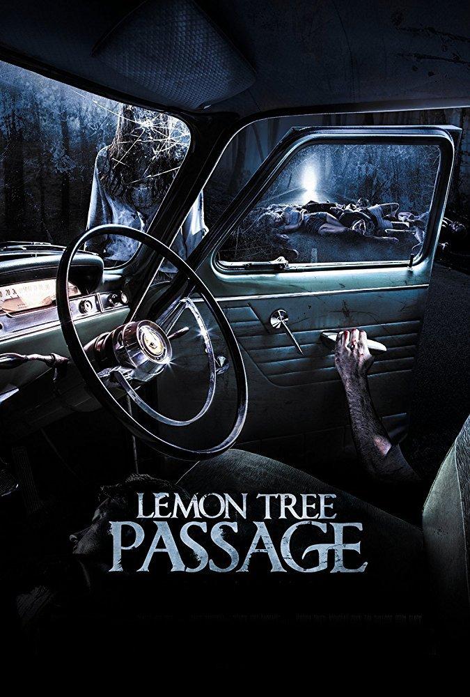 ლემონ თრი პასაჟი / Lemon Tree Passage