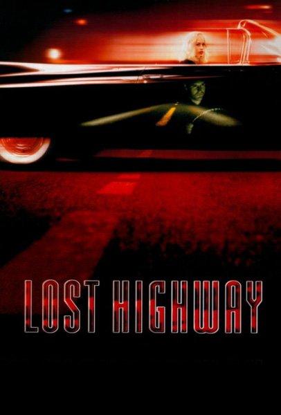 დაკარგული გზა / Lost Highway