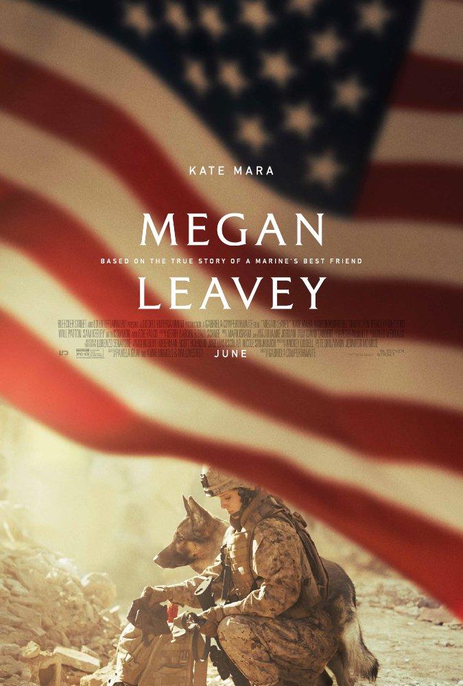 მეგან ლივი / Megan Leavey