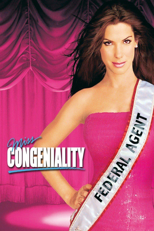 მის კონგენიალურობა / Miss Congeniality