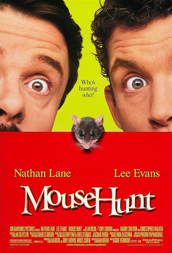 თაგვებზე ნადირობა Mousehunt