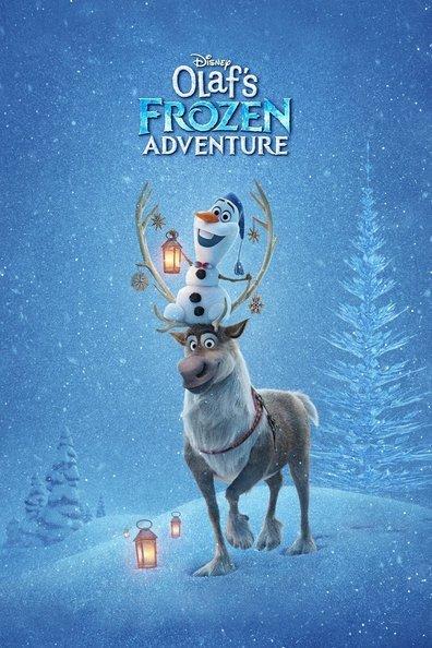 ოლაფის გაყინული თავგადასავალი / Olaf's Frozen Adventure