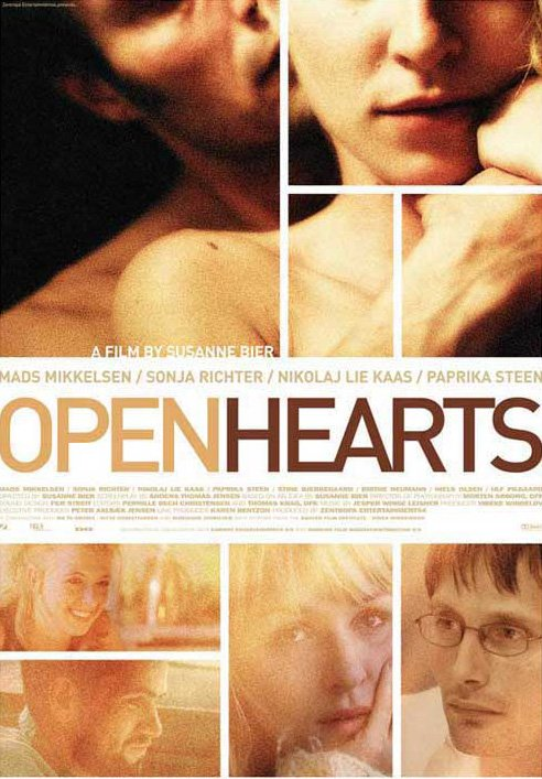 გახსნილი გულები / Open Hearts