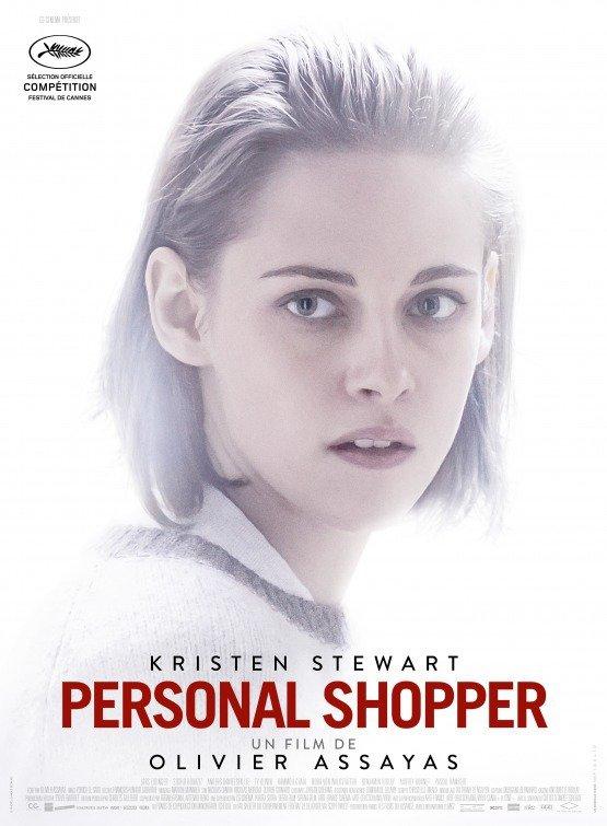პირადი მყიდველი / Personal Shopper