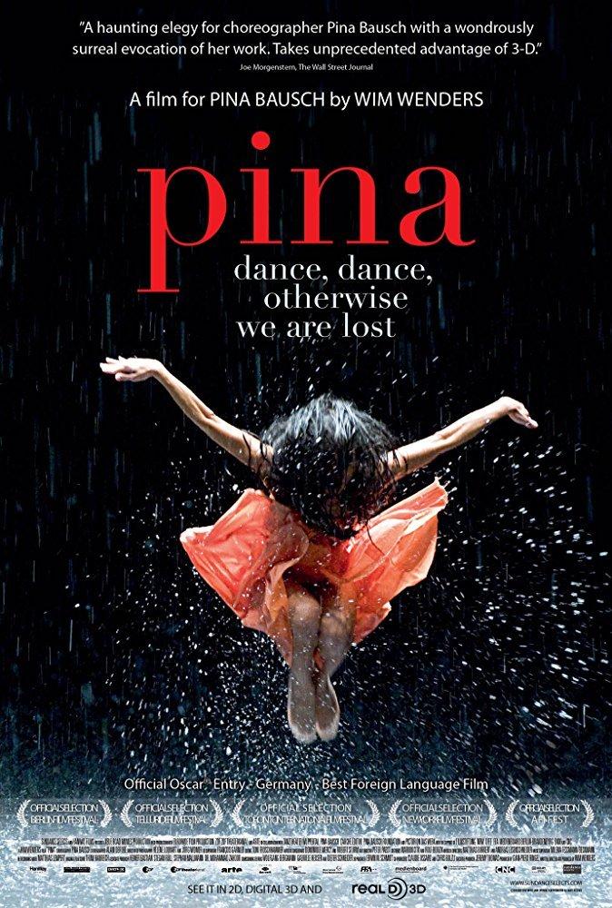 პინა / Pina