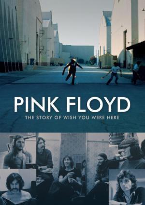 პინკ ფლოიდი Pink Floyd: The Story of Wish You Were Here