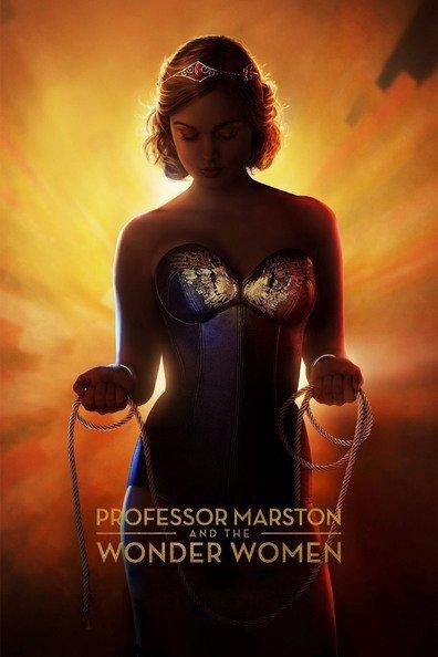 პროფესორი მარტონი და ქალი საოცრება / Professor Marston and the Wonder Women