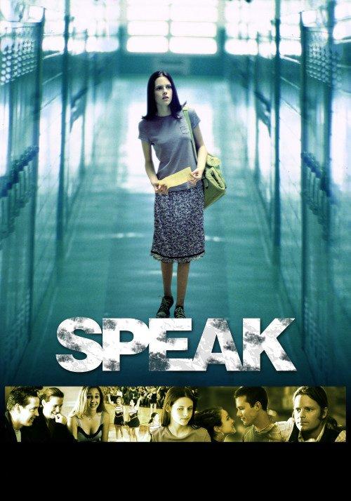 ილაპარაკე / Speak