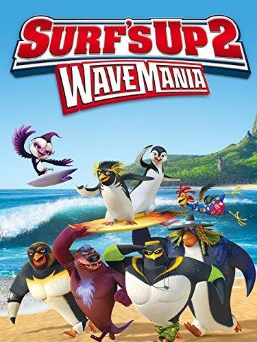 დაიჭირე ტალღა 2 / Surf's Up 2: WaveMania