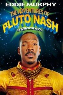 პლუტო ნეშის თავგადასავალი / The Adventures of Pluto Nash