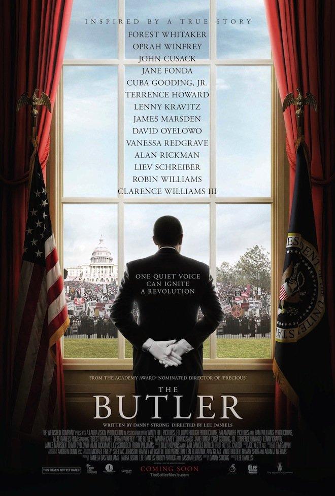 მსახურთუხუცესი / The Butler