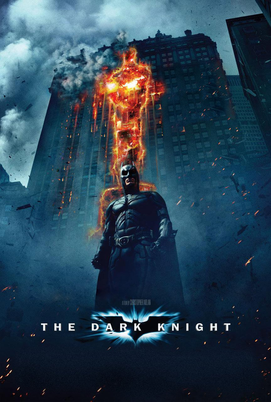 შავი რაინდი / The Dark Knight