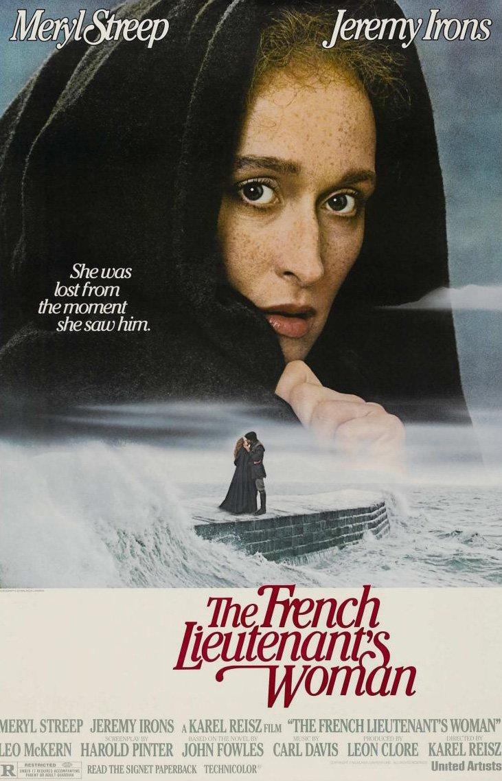 ფრანგი ლეიტენანტის საყვარელი / The French Lieutenant's Woman