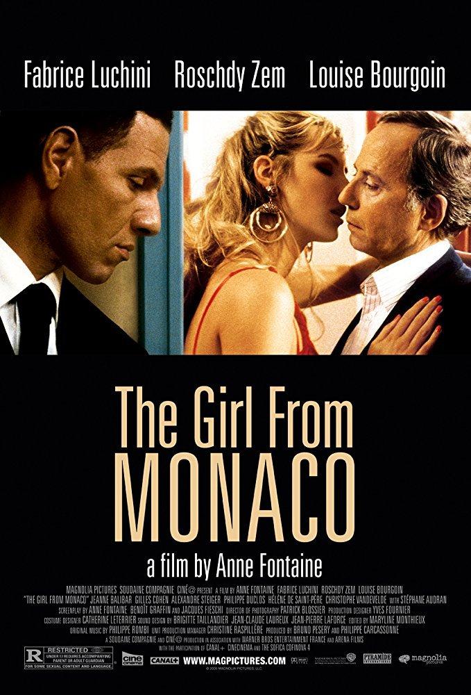 გოგონა მონაკოდან / The Girl from Monaco (La fille de Monaco)