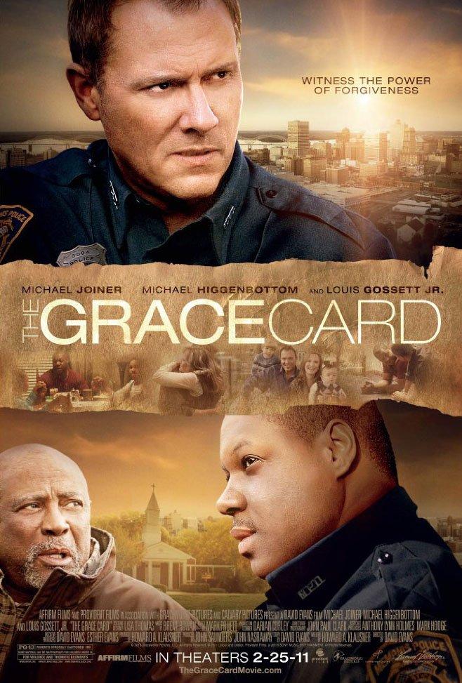 შემკობილი ბარათი / The Grace Card