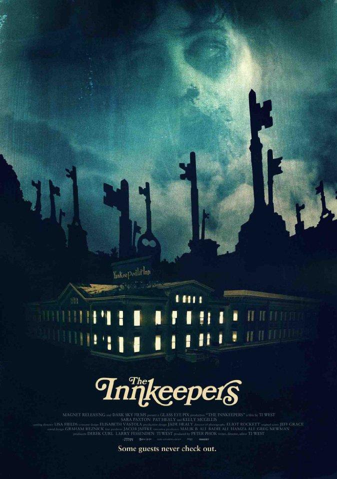 ძველი სასტუმროს საიდუმლოებები / The Innkeepers