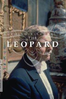 ლეოპარდი / The Leopard (Il gattopardo)