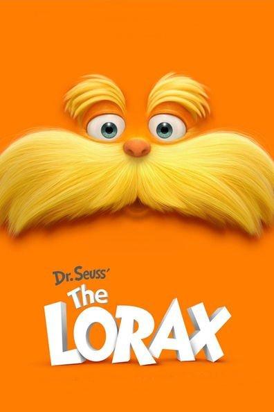 ლორაქსი / The Lorax