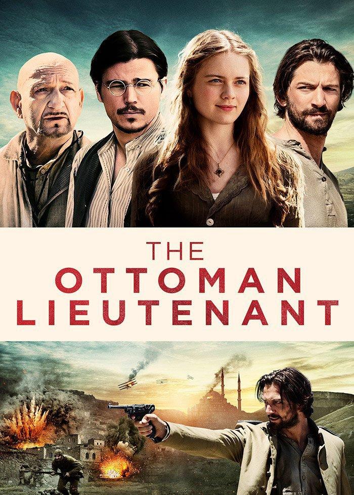 ოსმალეთის ლეიტენანტი / The Ottoman Lieutenant