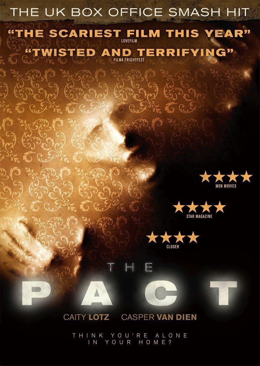 პაქტი / The Pact