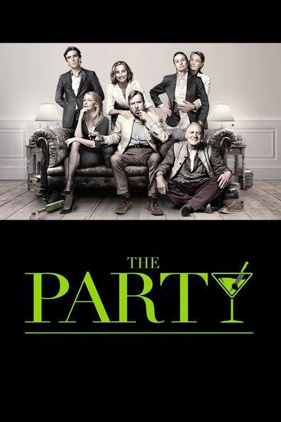 წვეულება / The Party