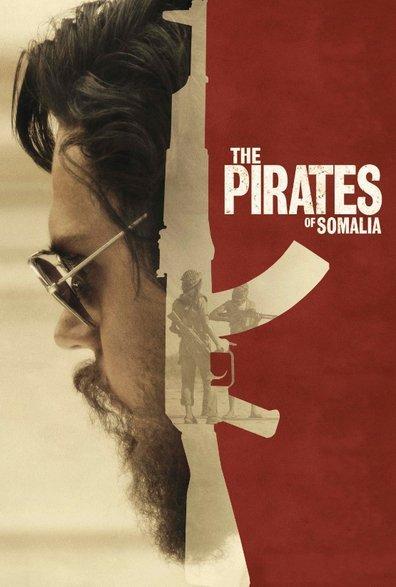 სომალის მეკობრეები / The Pirates of Somalia