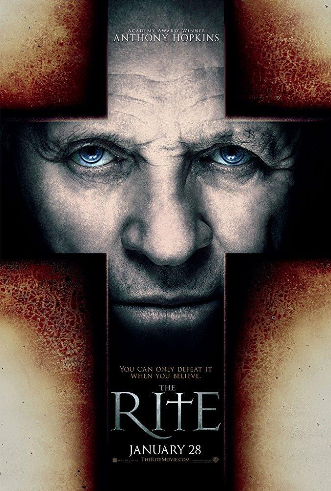 რიტუალი / The Rite