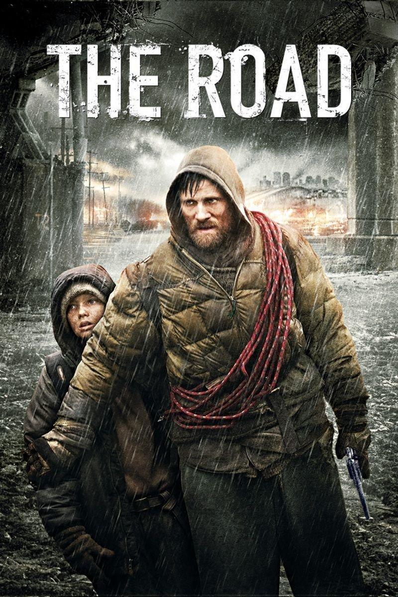 გზა / The Road