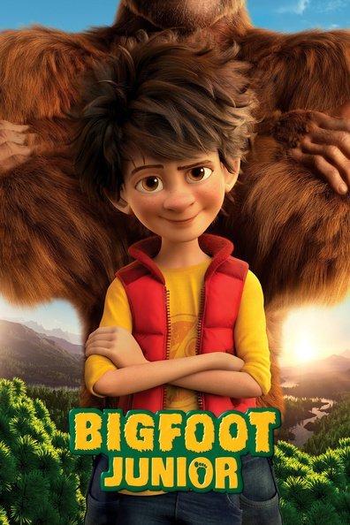 დიდფეხას შვილი / The Son of Bigfoot