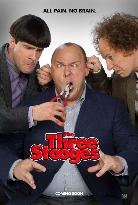 სამი იდიოტი The Three Stooges
