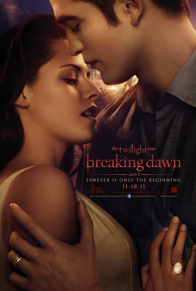 ბინდის საგა: განთიადი – ნაწილი 1 / The Twilight Saga: Breaking Dawn – Part 1