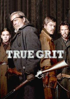 სულის სიმტკიცე / True Grit