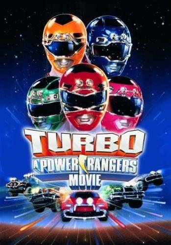 ტურბო რეინჯერები / Turbo: A Power Rangers Movie